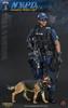 NYPD - ESU K-9 DIVISION - SS-101