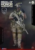 MEDAL OF HONOR -  NAVY SEAL TIER ONE OPERATOR VOODOO - SS-106