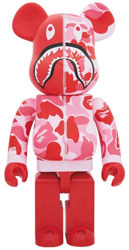 1000_full_red_camo_shark_berbrick-bape_a_bathing_ape-berbrick-medicom_toy-trampt-291893m