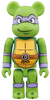 100% Teenage Mutant Ninja Turtles - Donatello Be@rbrick