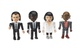 Pulp Fiction GE-OMS: The Cast 4-Pack