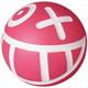 Pink Mr. A Ball