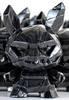 "3"" Obsidian Shard"