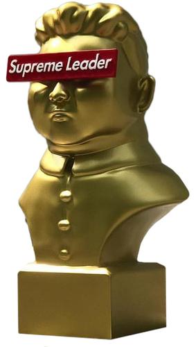 Supreme_leader_-_neon_greengold-flabslab-supreme_leader-pobber_toys-trampt-292515m