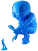 Blue Fry Flyboy
