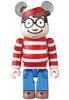 Waldo Be@rbrick