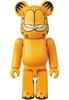 100% Garfield Be@brick