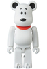 Snoopy Be@brick
