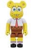 400% Spongebob Squarepants Be@rbrick