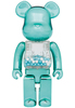 400% - My First Be@rbrick B@by Turquoise