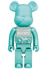 1000% - My First Be@rbrick B@by Turquoise