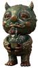 Aztec Bloofus & Poppy Gold (TTE '18)