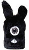 Black Sailor Rabbit Plush (Rabby)