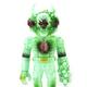 DOKUROCKS MAN - GREEN GID