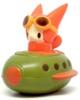 Wonder Vehicle : Retro Rocket (FPF '18)