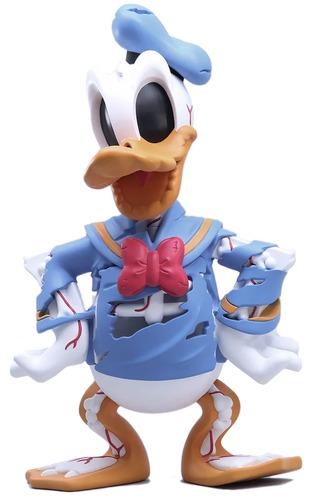Creepy_duck_-_original-cot_escriv-creepy_duck-thundermates-trampt-292953m