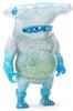 Hammerhead Shark Boy - Valentine Glitter