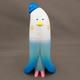 Formal - Blue Parakeet