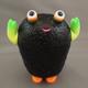 Kanikoro Monster Surprise - Burn Black