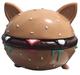 Burger-Cat