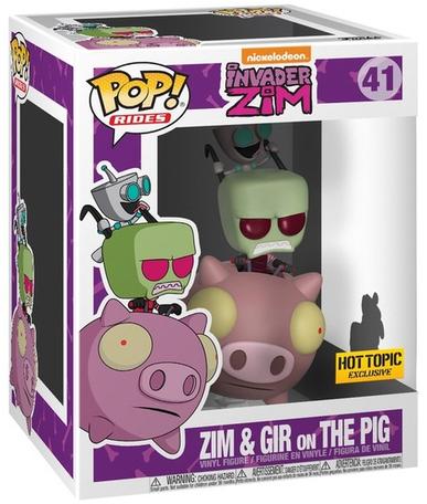 Zim_and_gir_on_the_pig-funko-funko-funko-trampt-293298m