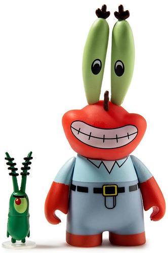 Spongebob_squarepants_mr_krabs-nickelodeon-nickelodeon_x_kidrobot-kidrobot-trampt-293352m