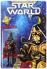 Star World: Dark Invader