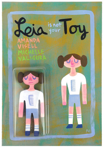Leia_is_not_your_toy-amanda_visell_michelle_valigura-resin-self-produced-trampt-293427m