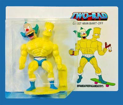 Two-rad_crust-man_bart-off-panda_propaganda_toys-bootleg_action_figure-self-produced-trampt-293432m