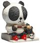 Hoodie Panda II