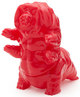 Red Tarbus the Tardigrade