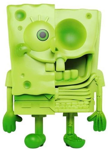 Xxray_spongebob_squarepants_-_spongbob_gid-jason_freeny_nickelodeon-xxray-mighty_jaxx-trampt-293514m