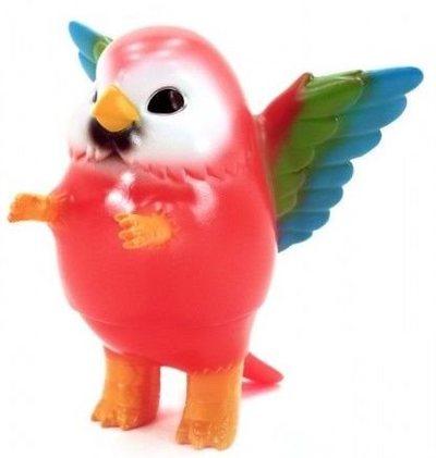 Red-and-green_macaw_pigora-konatsu_koizumi-pigora-konatsuya-trampt-293520m