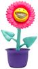 Pink Shocking Sunflower (Grin)