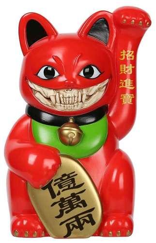 Red_lucky_cat_grin_sdcc_18-ron_english-sfbi_originals-popaganda-trampt-293647m
