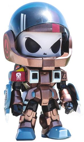 Robotech_bronze_hunter_sdcc_18-huck_gee-hunter-mindstyle-trampt-293690m