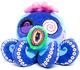 Mr. Camo Blue Ocotoput