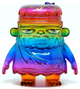 Rainbow Glitter Batu