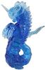 Blue Swirl Bake-Kujira