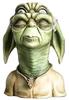 Green Ghosst Yoddha