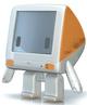 Tangerine iBot G3