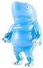 Blue Devil Shark Boy