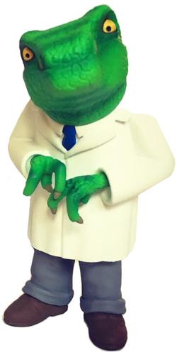 Green_professor_saurus-roboticindustries_jim_freckingham-professor_saurus-self-produced-trampt-293974m