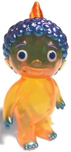 Clear_orange_oni_kid-cometdebris_koji_harmon-oni_kid-cometdebris-trampt-294128m