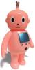 Pink GID Kid Ace
