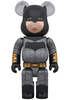 1000% Justice League Batman - You Can't Save the World Alone