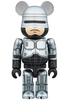 100% Robocop Be@rbrick (Thank you for your cooperation)