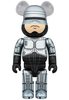 1000% Robocop Be@rbrick (Thank you for your cooperation)