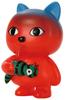 Watermelon Bird Moggie (BTS '18)