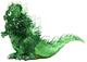 Green Glitter Kayzilla
